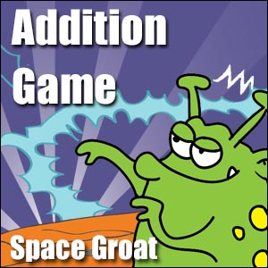 Addition Game Space Groat
