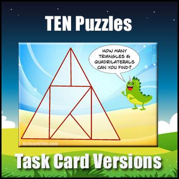 Classroom Puzzles
