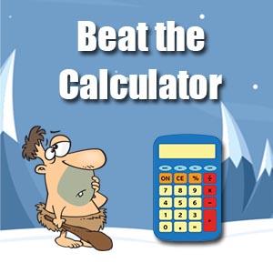 Free Calculator Game