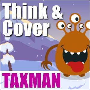 Factor Game - Taxman