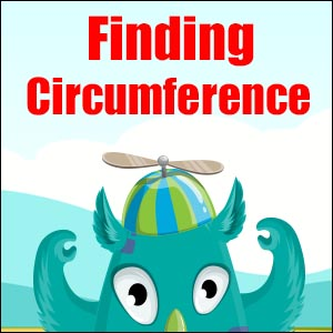 Finding the Circumference
