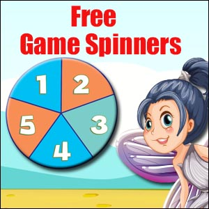 Free Game Spinners