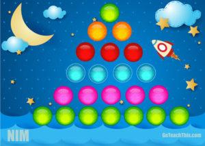 Strategy Game - NIM
