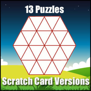 Task Cards Puzzles