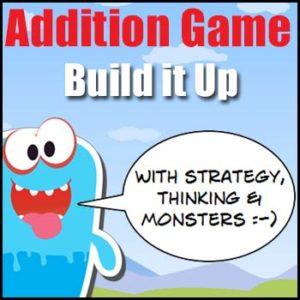 Addition Game