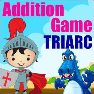 Addition Game Triarc