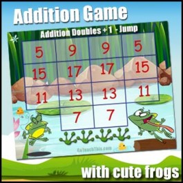 addition game 1 14