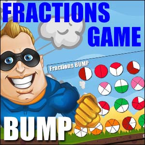 Fractions Bump - Graphical