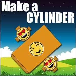 How to Make a Cylinder