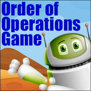 Order of Operations - 49 or Bust