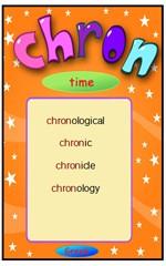 prefix game card
