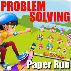 Problem-Solving-Paper-Run