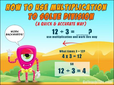 teaching division