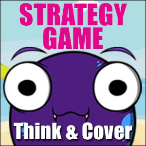 Addition & Subtraction Strategy Game