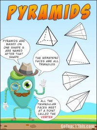 what is a pyramid