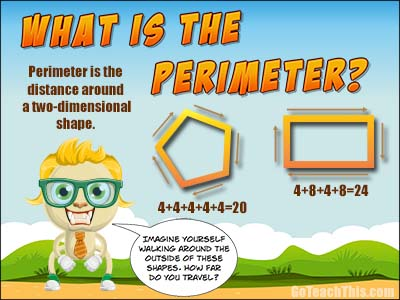 What is the Perimeter?