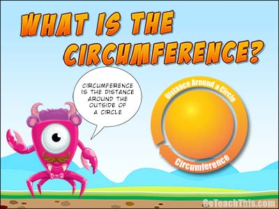 what is the circumference?
