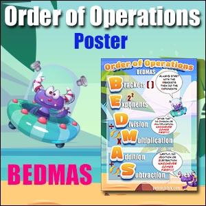 BEDMAS Poster