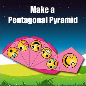 How-to-make-a-pentagonal-pyramid